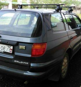 Тойота - Калдина 1500 куб. 2002г.