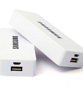 Power Bank внешний аккумулятор Samsung
