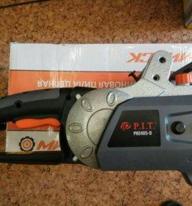 Цепная электрическая пила P.I.T PKE405-d