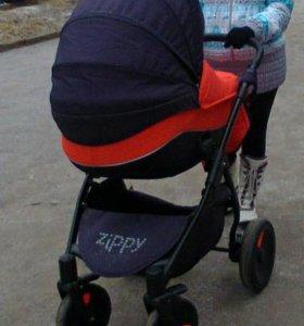 Zippi Tutis New 3в1