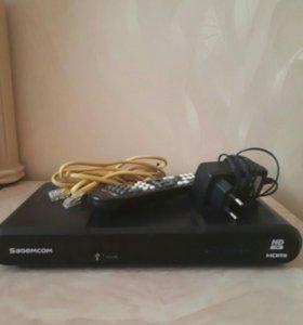 Приставка HD TV