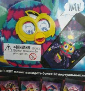 Интерактивная игрушка FURBY(оригинал)