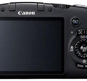 Фотоаппарат Canon (кенон) PowerShot SX120 IS