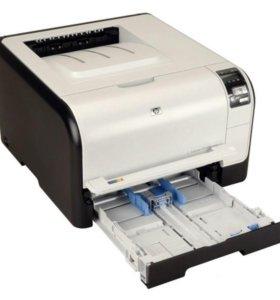 Продам принтер laserget PRO CP 1525n
