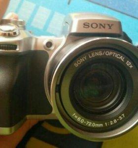 Sony Cybershot dsc-h1