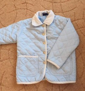 комплект куртка+сарафан утепленный