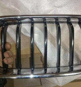 Решетки радиатора (ноздри) Bmw f30