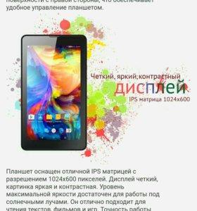 Новый планшет Texet TM-7052