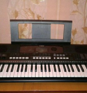 """Синтезатор """" Yamaha """"PSR E 433"""