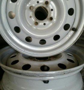 Штампы на ВАЗ R-14