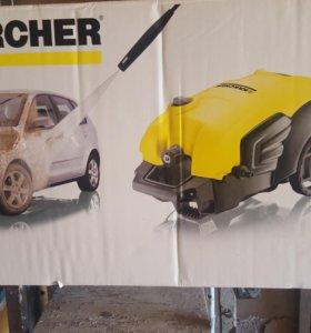 Продам Karcher 4.200