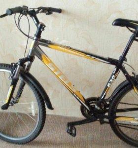 Велосипед горный stels navigator