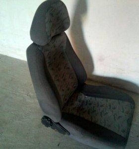 Сиденье ВАЗ 2110 правое