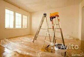Эконом ремонт квартир и офисов