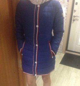 Пальто/куртка осень зима