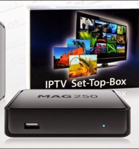 Iptv приставка, более 250 каналов без абонентской