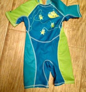 Термокостюм для плавания, 4 года