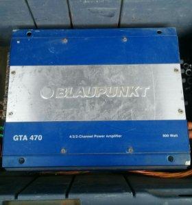 Усилитель GTA 470