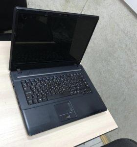 Ноутбук IRBIS MOBILE M53AA
