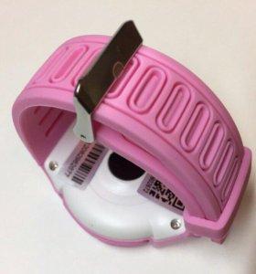 Детские GPS смарт часы G610