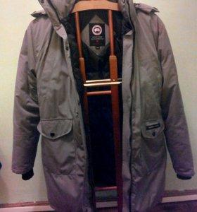 Зимняя куртка Canada Goose (реплика)
