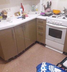 Сборка мебели кухни на заказ гардеробные