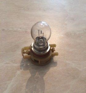 Лампа ПТФ для Рено Логан