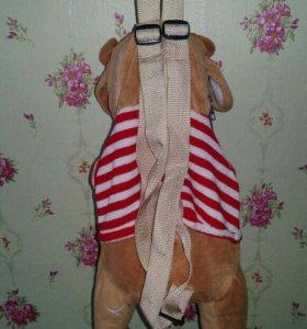 Продам детский рюкзак хорошем состоянии