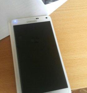 Samsung Galaxy Note 4 32Gb SM-N910C
