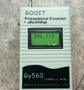 Частотомер Gy560