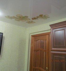 Квартира, 3 комнаты, 70.4 м²