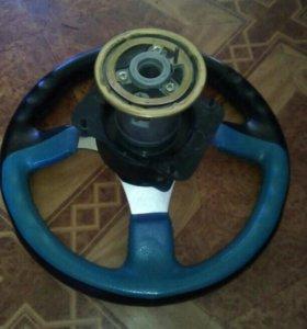 Руль спортивный для ВАЗ