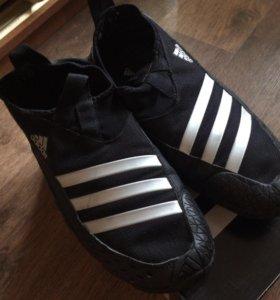 Кроссовки Adidas jawpaw II