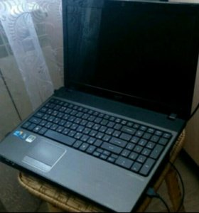 Acer Aspire 5741 series