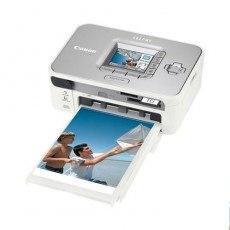 Профессиональный фотопринтер Canon SELPHY CP 750