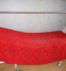 кровать функциональная с подьемом головы