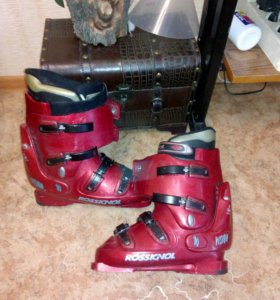 Ботинки горнолыжные Rossignol