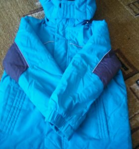 Куртка на мальчика 9- 10 лет