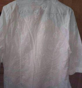 Рубашка (cotton)