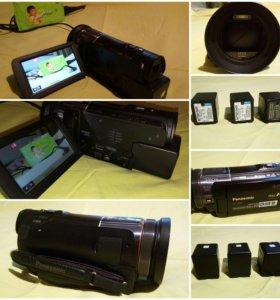 Видеокамера Panasonik HC-X900