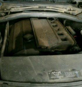 Автомобиль БМВ х3