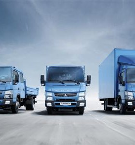 Ремонт грузовых авто (до 5 тонн)