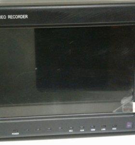 Видеорегистратор SKY-800AV