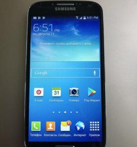 Samsung Galaxy S4 GT-I9505. ..4G...