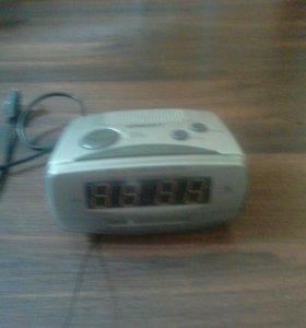 Радио часы