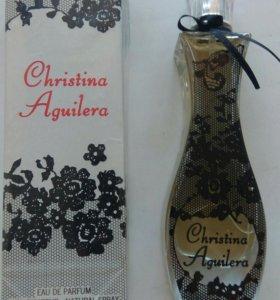 Christina Aguilera- Christina Aguilera