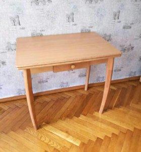 Стол кухонный трансформер