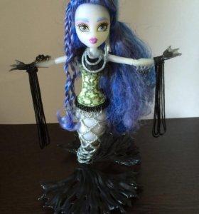 Monster High / Монстер хай сирена вон бу