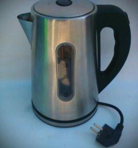 Чайник электрический scarlett 1,8л