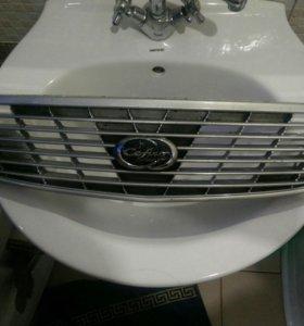 Решетка радиатора Nissan Cefiro